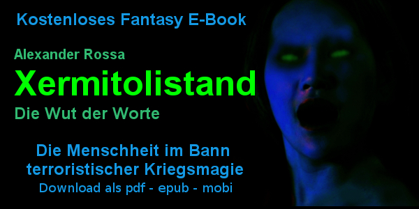 Fantasy Ebook Xermitolistand kostenlos downloaden...
